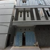 RUMAH JL.RAHAYU KOMPLEK RAHAYU BODHI CITY MEDAN