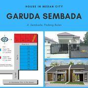Perumahan Termurah & Paling Strategis Di Dek Kampus USU & Carefour Padang Bulan