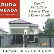 Rumah Komplek Dekat Kampus USU Dan Carefour Citra Garden Padang Bulan