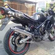 Kawasaki Ninja 2011. Mulus .Siap Pakai. Original