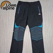 Lowe Alpine Second Original Celana Outdoor Celana Gunung Celana Quickdry