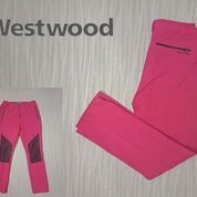 Westwood Original Celana Panjang Wanita Celana Olahraga Celana Outdoor Celana Gunung