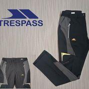 Trespass Original Celana Outdoor Celana Quickdry Celana Gunung Celana Panjang Pria
