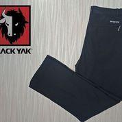 Blackyak Original Second Celana Outdoor Celana Gunung Celana Quickdry Celana Tracking