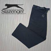 Slazenger Original Celana Outdoor Celana Gunung Celana Olahraga