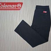 Coleman Original Second Celana Outdoor Celana Olahraga Celana Gunung