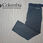 Columbia Original Celana Gunung Celana Outdoor Celana Quickdry