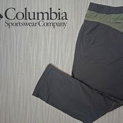 Columbia Second Original Celana Gunung Celana Outdoor Celana Hiking Celana Tracking Celana Quickdry