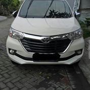 Toyota Avanza G 1.3 Thn 2016