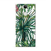 Tropic Garden Sony Xperia XA2 Custom Hard Case