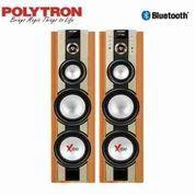 Polytron Aktif Speaker - PAS 79