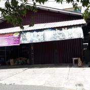2 Unit Ruko Pinggir Jalan Di Balikpapan Tengah, Kaltim