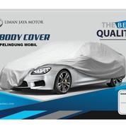 Body Cover Pelindung Mobil Ertiga