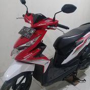 Motor Honda Beat Tahun 2016
