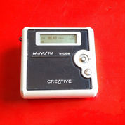 Creative Muvo 2 FM 5 GB Walkman