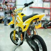 Mini Trail Anak 50 Cc Automatic