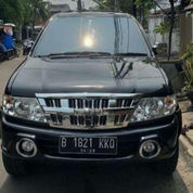 Isuzu Panther 2.5 Grand Touring 2012 Plat B 1821 KKQ