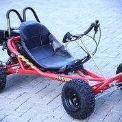 Gokart Madman 200 Cc Automatic