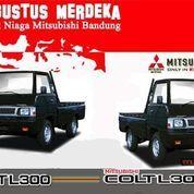 Promo Agustus Mitsubishi L300 Bandung