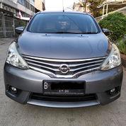 Nissan Grand Livina 1.5 XV. A/T. Th 2015.