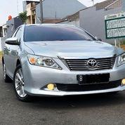 Toyota Camry 2.5V Tahun 2013 Eco Drive