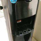 Sharp SWD-72EHL-BK Dispenser Bottom Loading - Hitam