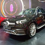Promo Terbaru Mercedes-Benz GLE 450 AMG Line