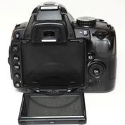 Nikon D5000 Kit 18-55mm Good Condition Fullset