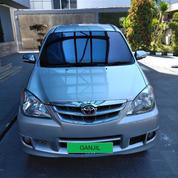 Toyota Avanza 2010 - Tipe G Matic