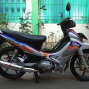 Yamaha Jupiter Z 2004