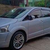 Grandis GT 2.5 CC Nik 2008 Rapih Dan Nyaman