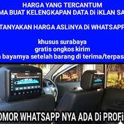 Headrest Tv Monitor Jok Sandaran Mobil