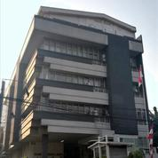 Office Space And Virtual Office Di Gedung Gondangdia Lama 25 Jakarta Pusat Bare Condition