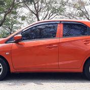 Honda Brio Satya E 1.2 MT 2013