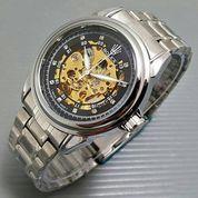 Jam Rolex Otomatis