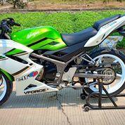 KAWASAKI NINJA RR150 NEW 2016 STANDAR MINIMALIS Honda Yamaha Suzuki Ktm Ducati