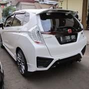 Honda Jazz RS 1.5 AT Tahun 2016 Warna Putih