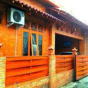 Rumah Dekat Prawirotaman Area Green House