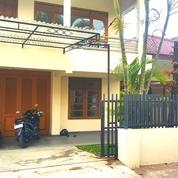 Rumah Jogja Kota Jalan Taman Siswa Luas 300 Meter