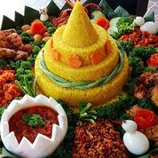 Nasi Tumpeng Untuk Acara Ulang Tahun