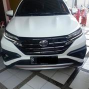 Toyota All New Rush TRD Manual Th 2018 Low Km