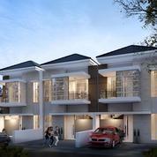 Rumah Kost Standar Hotel, Full Perabot, Baru, Dekat Kampus UMM