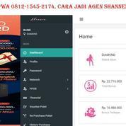 Cara Jadi Agen Shannen Semarang