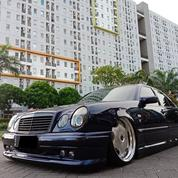 Mercedes Benz E320 W210 Elegance 1997