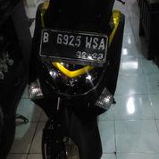 Yamaha NMAX 155. Motor Jarang Digunakan. Kebanyakan Dirumah.