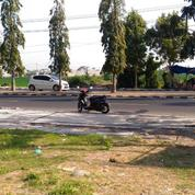 Tanah Jalan Lingkar Selatan Samping Kantor DPRD Kota Mataram