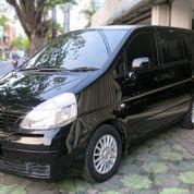 Nissan Serena Automatic 2012