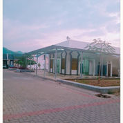 Satu Unit Lagi Rumah Ciwastra Dkt Pasar, Gelora Bung Karno