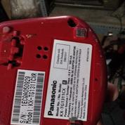 Telpon Rumah Cordless Panasonic Kx TG 1311cx