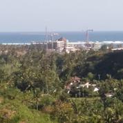 Tanah Bukit View Laut Kuta Mandalika Resort Lombok
